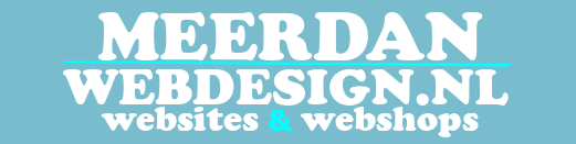 Meerdanwebdesign
